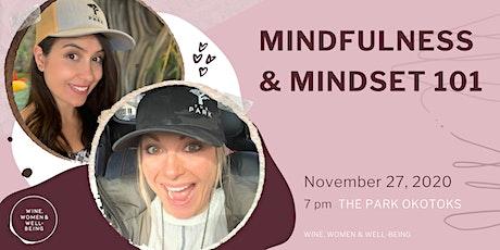 Mindfulness & Mindset 101: Okotoks tickets