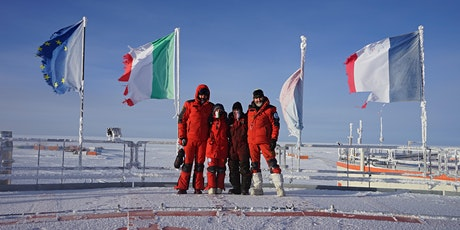 Celebrating Antarctica: climate change, biodiversity, and science tickets
