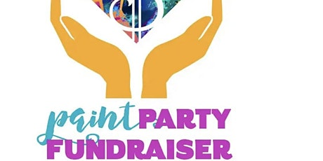Fundraiser Paint Night tickets