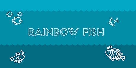 Rainbow Fish - Imbil Library tickets
