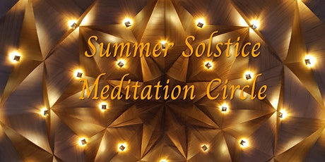 Summer Solstice Meditation Circle tickets