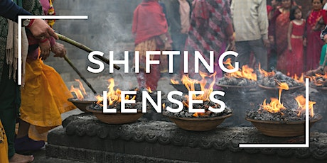 Shifting Lenses: An All Day Virtual Event for Storytellers tickets