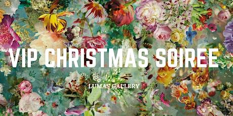 VIP Christmas Soiree tickets