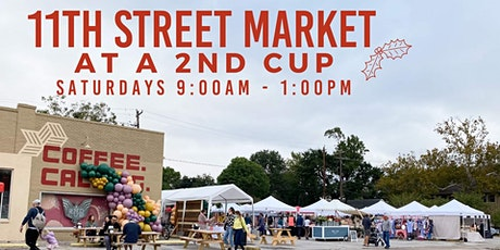 11th Street Holiday Markets tickets