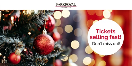 Christmas Day at PARKOYAL Parramatta tickets
