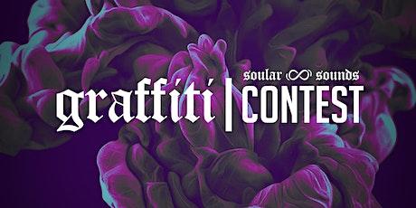 Graffiti Contest tickets