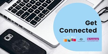 Get Connected Kilkivan - Online Banking