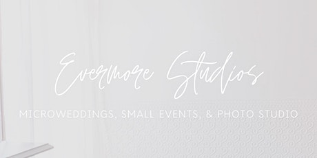 NYE Styled Wedding & Engagement tickets