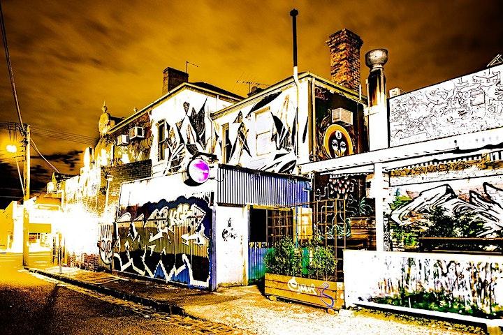 Street Art Photography Workshop image