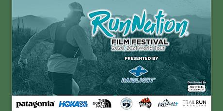 RunNation Film Festival 2020/21 - New Zealand Encore Online Screening tickets