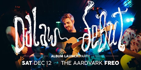 Odlaw 'Debut' Album Launch tickets