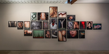Centre for Contemporary Photography, 'No True Self' General Admission tickets
