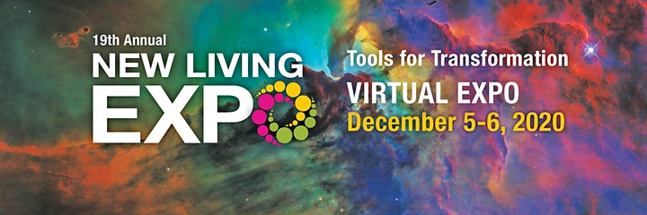 Virtual New Living Expo 2020 image