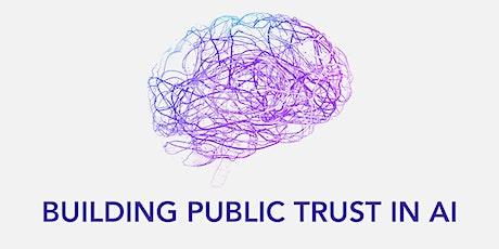 Building public trust in AI tickets