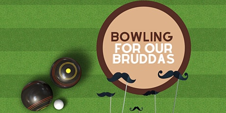 'Bowling for Our Bruddas' Movember Fundraiser tickets