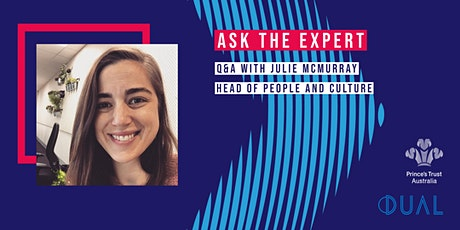 """Ask The Expert"" Q&A with Julie McMurray, Head of People & Culture at DUAL tickets"