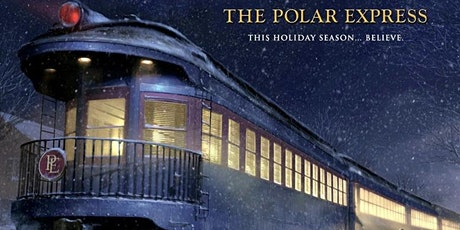 Private Screening for 20 of The Polar Express w/Holiday Treats! tickets