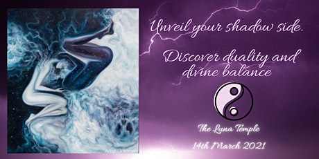 Unveil your shadow side, discover what is hiding in your subconscious mind! tickets