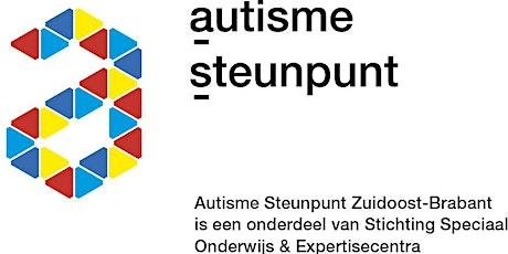 Webinar  'Autisme en prikkelverwerking' tickets
