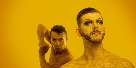 Virtual Triple Bill | Eliot Smith Dance tickets