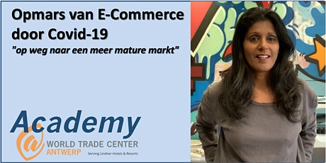 WTC Academy -  Opmars van E-Commerce door Covid-19 tickets