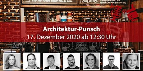 Architektur-Punsch Tickets