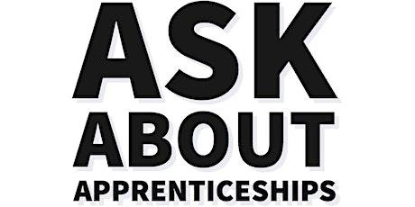 Apprenticeship Upskilling for School Staff