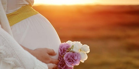 Goddess in Bloom: Pregnancy Day Retreat tickets