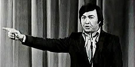 PTC Online Workshops: Kazakh poet Olzhas Suleimenov tickets
