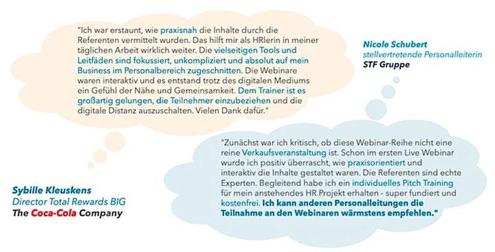 Digitalisierung – Was heißt das für HR?: Bild