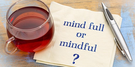 Corso di Mindfulness MBSR Online - Incontro introduttivo biglietti