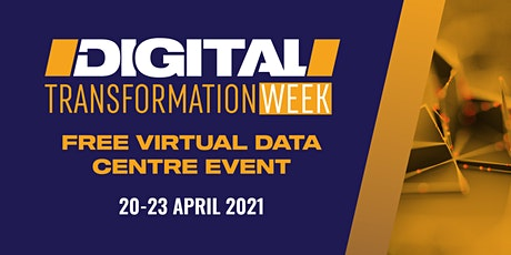 Digital Transformation Week Virtual 2021 tickets