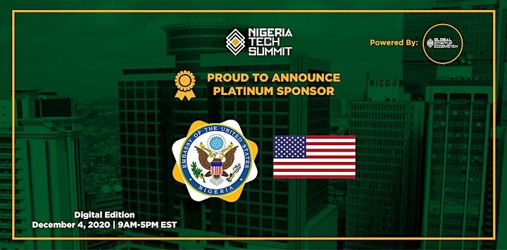 Nigeria Tech Summit 2020 image