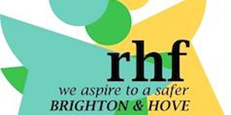 BREAK THE SILENCE! RHF REPORT IT CAMPAIGN tickets