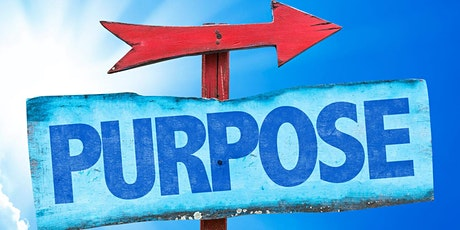 Discover Your Purpose tickets