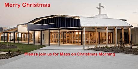 Christmas Morning Mass Stella Maris Church 8.00am Fri 25th Dec tickets