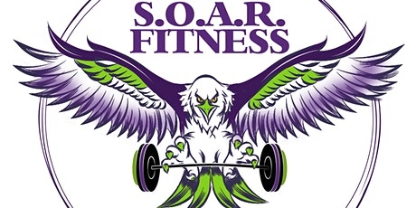 S.O.A.R. Fitness tickets