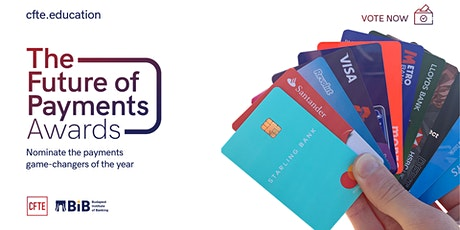 The Future of Payments: CFTE & BIB Launch the Payments Specialisation tickets
