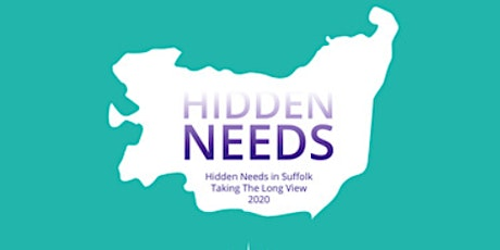 Meet the Academics - Hidden Needs III tickets