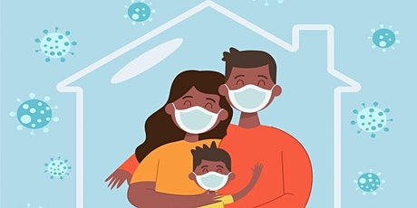 Parenting Toddlers in a Pandemic tickets