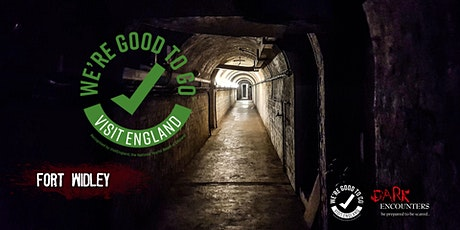 Ghost Hunt at Fort Widley tickets