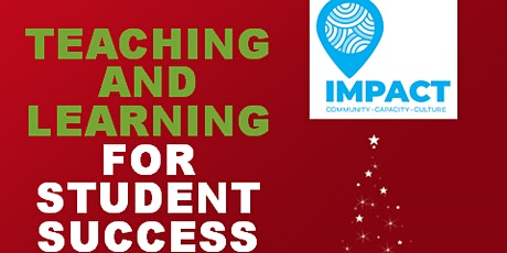 Impact Project Christmas Marketplace tickets