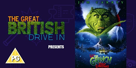 How The Grinch Stole Christmas (Doors Open at 17:00) tickets