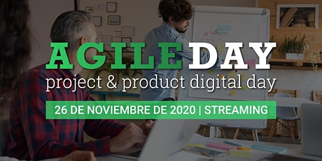 Project & Product Digital Day: el evento en metodologías ágiles entradas