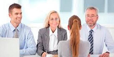 Webinar Emplea: Cómo superar una entrevista de selección con éxito boletos