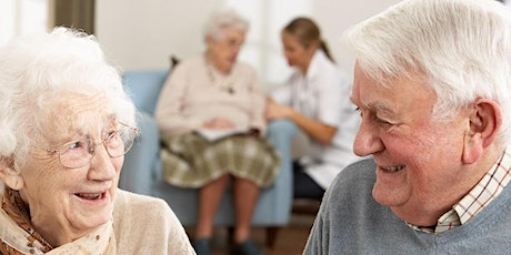 Seminar: What does Personalised Care mean for Care Homes? tickets