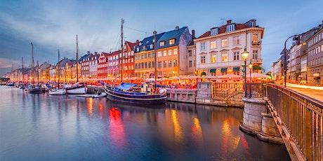 A Life on the Ocean Waves of Copenhagen tickets