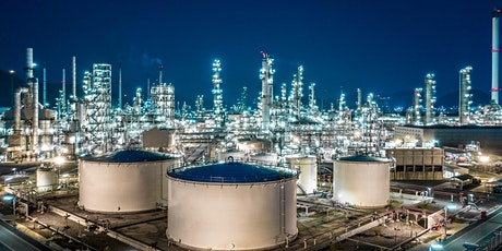 GEF Industry Workshop: Gasoline Blending Economics tickets