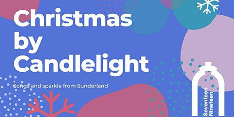 Christmas by Candlelight tickets