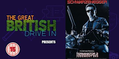 Terminator 2: Judgement Day (Doors Open at 19:30) tickets